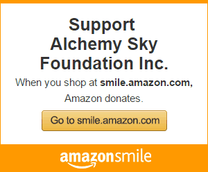 Alchemy Sky and Amazon!