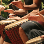 Group Drumming Relieves Symptoms of Anxiety and Depression Better Than Meds