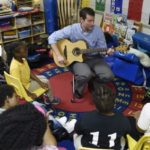Fulton Schools Boast Largest Music Therapy Program in the Nation