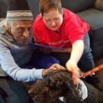 Healing through Pet Therapy