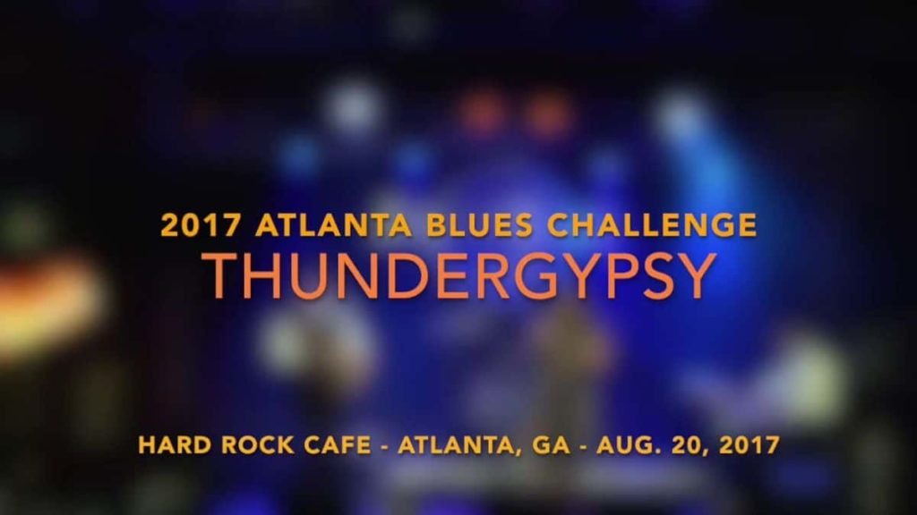 Thunder Gypsy, HiFi Buys and Alchemy Sky are Rockin' For Our Veterans